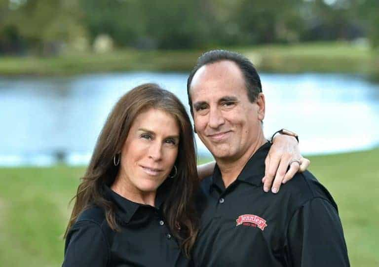 Lakewood Ranch couple plays key role in Jennies Macaroons