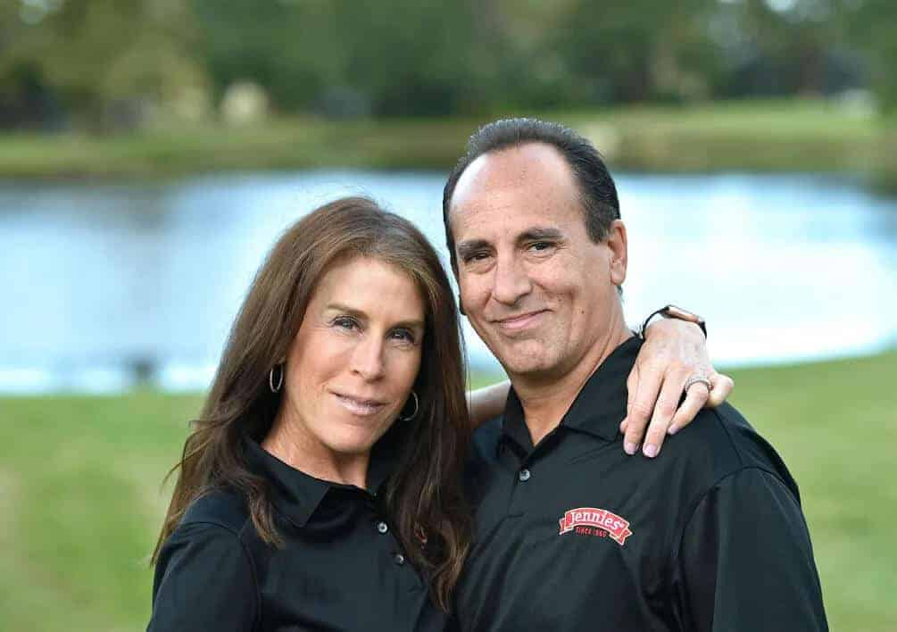 Jennies Macaroons - Lakewood Ranch couple plays key role